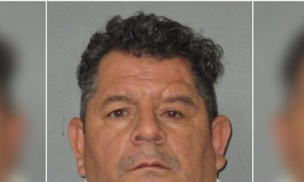 Illegal Alien Overstayed Visa, Charged with Allegedly Raping Child