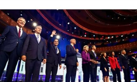 Report: Only Nine Dem Candidates Are Qualified for Upcoming Debate