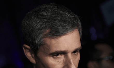 Beto: Trump Leading a 'Concerted, Organized Attack Against' People of Color | Breitbart