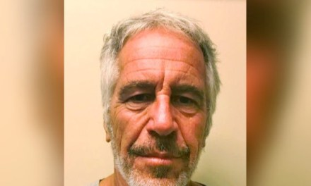 Report: Jeffrey Epstein Found Dead in Jail | Breitbart