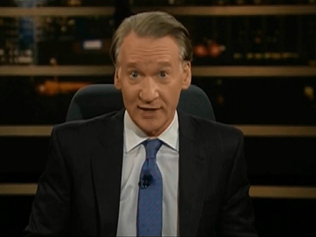 Maher Slams 2020 Dems for Attacking Old Statements: People Change, 'Humans of Tomorrow Will Be Horrified by Us' | Breitbart
