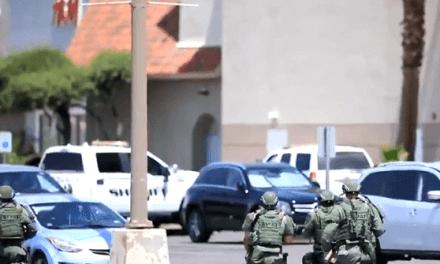 REPORT: Three Dead in El Paso Walmart Shooting, Says El Paso Mayor