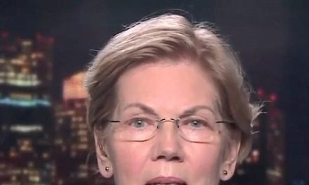 Warren: Trump's 'Responsibility' to Fight White Supremacy, Not 'Nod and Smile at It and Let It Get Stronger' | Breitbart