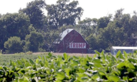 Trump Country: 57% of Farmers Support China Tariffs | Breitbart