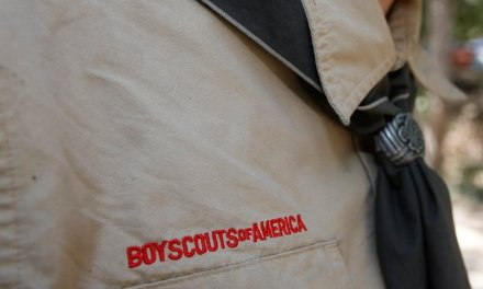 New lawsuit claims Boy Scouts ignored hundreds of sexual abuse claims