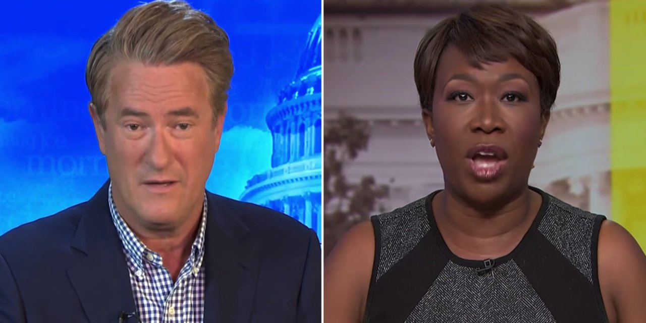 MSNBC hosts push conspiracy theories invoking Russia, AG Barr after Jeffrey Epstein's death