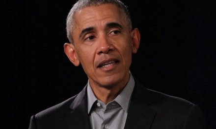 Barack Obama 'best US president in history,' college student poll says. Lincoln, Washington not even close.