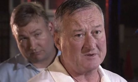 Far-left Philadelphia Mayor Jim Kenney uses shooting of six police officers to blast NRA, push for gun control