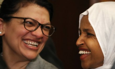 Israel blocks Reps. Ilhan Omar and Rashida Tlaib from entering country due to boycott support (UPDATED)