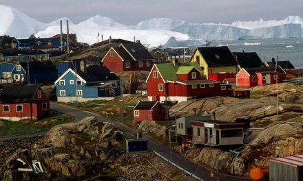 Report: President Trump wants the US to buy Greenland