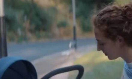 UK bans car ad featuring a mother with a baby because of its 'harmful gender stereotypes'