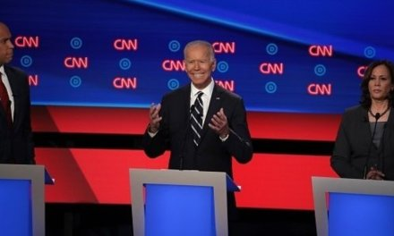 Odd Tactic: 2020 candidates attacked Obama to counter Biden rather than zeroing-in on Trump