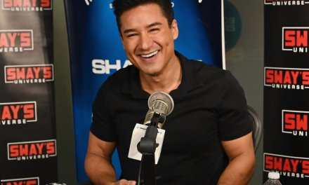 Celebrities defend Mario Lopez's comments about transgender toddlers: 'Never bend a knee to the rage mob'