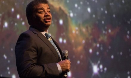 Neil deGrasse Tyson blasted for 'heartless' mass killings tweet, saying hundreds more die in same time frame due to flu, car accidents