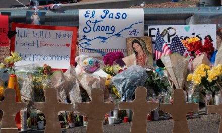 Two more El Paso victims die in hospital, death toll now 22