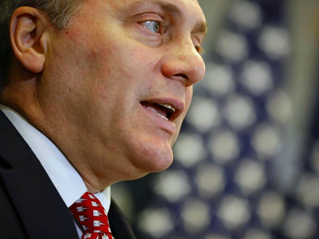 Scalise: Trump No More Responsible for El Paso Than 'Bernie Sanders Is for My Shooting' | Breitbart