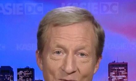 Steyer: Trump Has 'Given License to Racists to Act Out Their Worst Impulses'   Breitbart