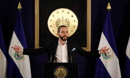 El Salvador's President Says He Can't Honor Asylum Deal He Made With Trump