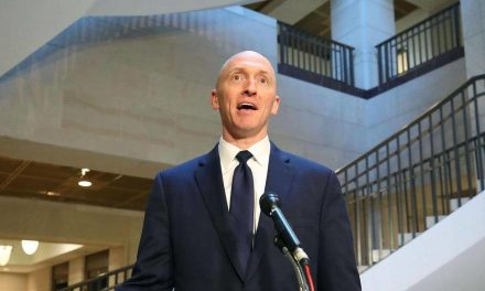 FISA Judge Orders FBI To Identify All Cases Involving Lawyer Who Allegedly Altered Carter Page Email