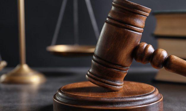 U.S. District Judge Cites First Amendment To Defend The Second Amendment In San Francisco