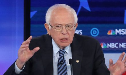 Bernie Sanders Endorses 'Young Turks' Host Who Called For Legalizing Bestiality