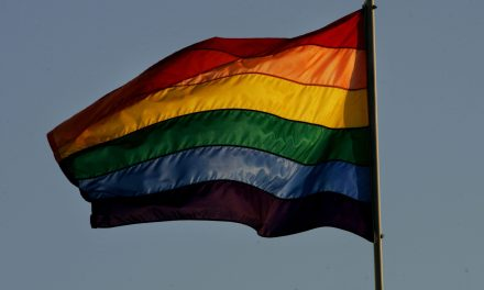 LGBTQ Flag-Burning: Iowa Man Sentenced After Burning LGBTQ Church Flag