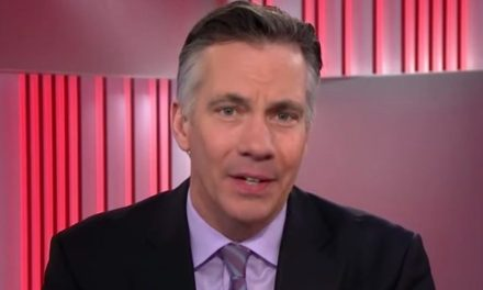 FLASHBACK: CNN's Jim Sciutto Defended Steele Dossier More Than Anybody
