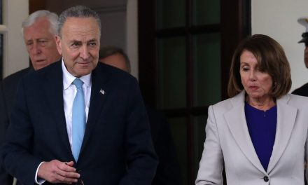 OLOWSKI: Get Ready For Democrats To Reveal The Whistleblower