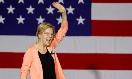 Warren Campaign Touted Endorsement From Anti-Israel Politician Who Called Cory Booker 'AIPAC Puppet': Report