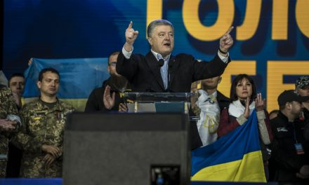 The Former Ukrainian President At The Center Of Biden Scandal Is Facing Mounting Investigations For Treason And Corruption