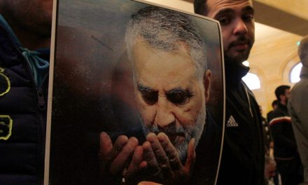 EXCLUSIVE: Election Expert Says Soleimani's Death Complicates Trump Path To Reelection