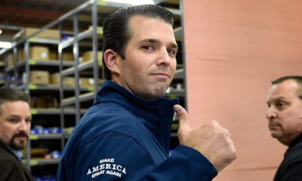 Hunting For The Truth In Media Coverage Of Donald Trump Jr.