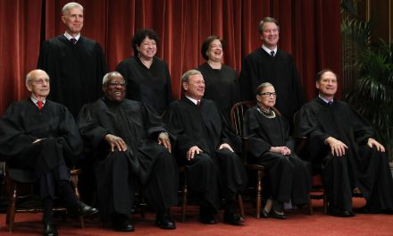 Trump Administration Tells Supreme Court Not To Fast-Track Obamacare Challenge