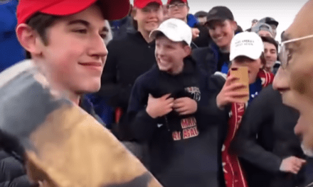 Maggie Haberman, Ana Navarro And Shaun King Among A Massive List Of Activist Journalists Named On Covington's Lawsuit