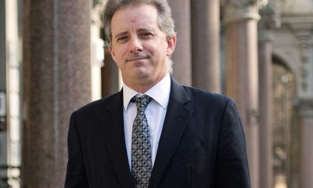 Emails: State Department Officials Grappled With How To Handle Christopher Steele's Intelligence Reports