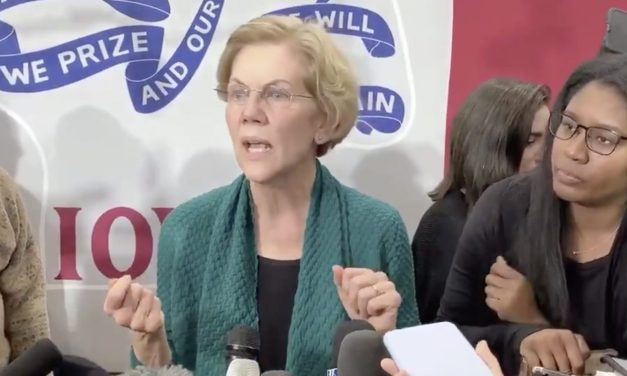 Elizabeth Warren Questions If Americans 'Want Someone Who Lies To Them'