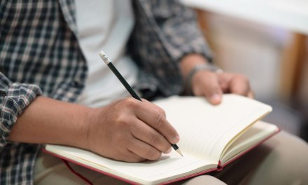 Churchgoer Takes Extensive Sermon Notes He'll Never Look At Again