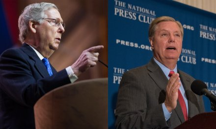 Republican Politicians Vow To Get Real Mad And Stuff Following Afghanistan Crisis