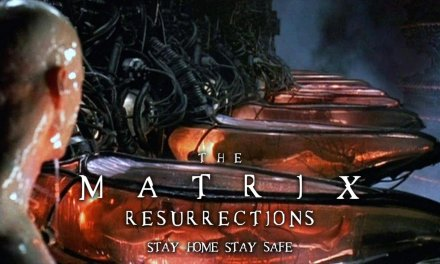 In New Matrix Movie, Neo To Just Tell Humans To Stay Home, Stay Safe In Their Pods