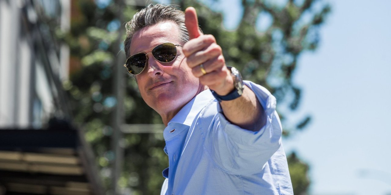 10 Reasons The California Recall Will Be The Most Perfect And Fair Election Of All Time