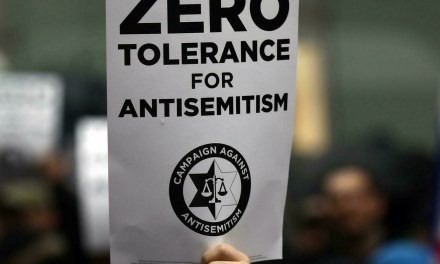 The consequences of anti-Semitism