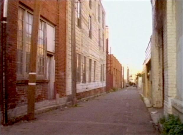 Clarion Alley, 1992