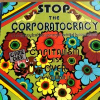 Stop The Corporatocracy