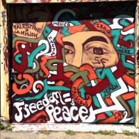 Freedom = Peace