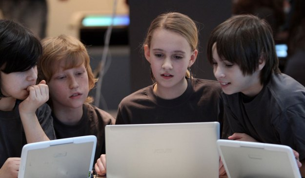 Kids explore networked computers (Illustrative Photo: Getty Images)