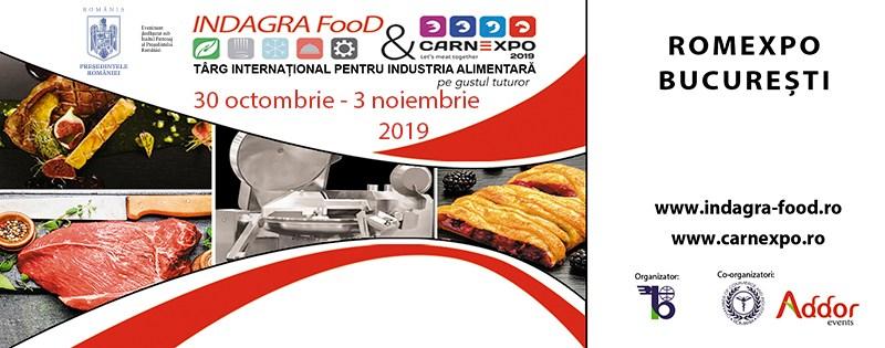 Indagra Food & Carnexpo