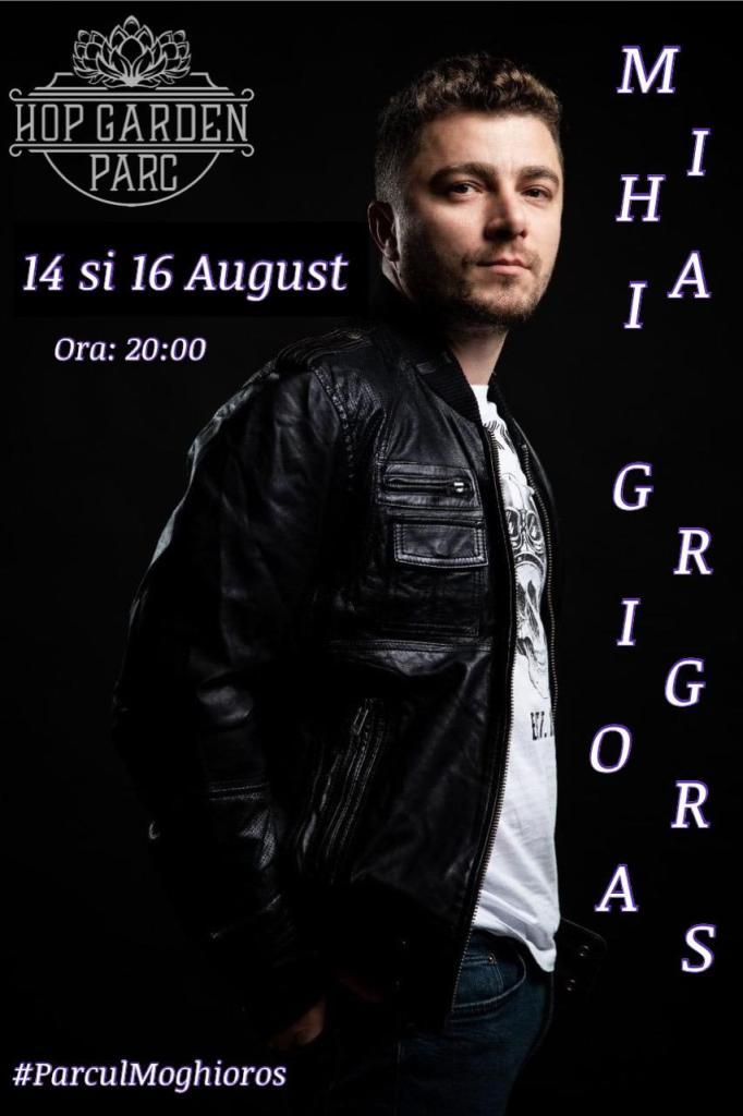 Mihai Grigoras