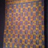 Cloth from Ghana