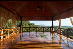 Yoga Goddess Retreat at Malakya Retreat Center in Costa Rica
