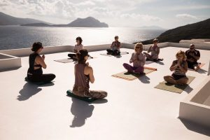 Elysia Yoga Convention, code: CMELYSIA